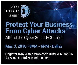 Cyber Security Summit Dallas