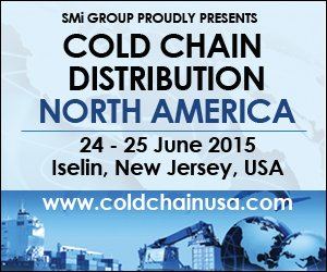Cold Chain Distribution North America