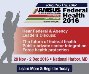 2016 AMSUS Annual Continuing Education Meeting