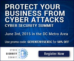 TE Cyber Security Summit DC