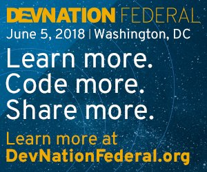 Govevents where government gathers redhat devnation2018 fandeluxe Gallery