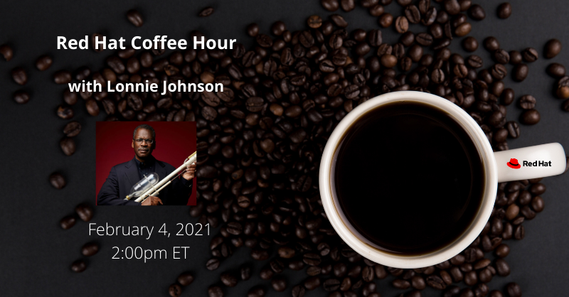 RedHat-CoffeeHour-Feb4