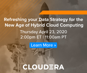Cloudera-Apr23