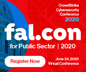 Crowdstrike-FalCon2020