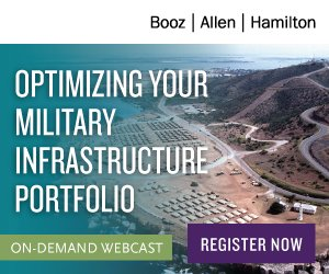 Optimizing Your Military Infrastructure On-Demand