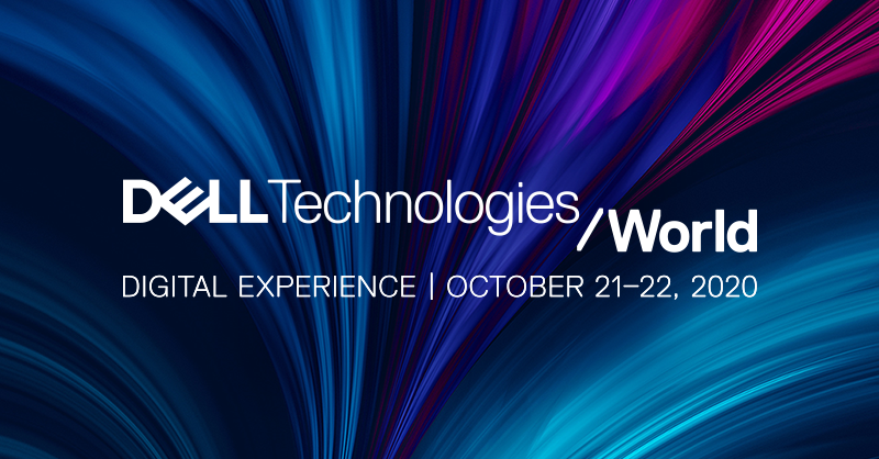 Dell-TechnologiesWorld2020