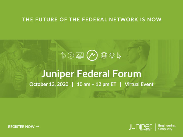 Juniper-FederalForum-Oct13