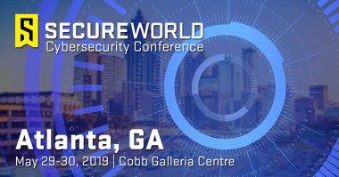 SecureWorld Atlanta 2019 - GovEvents com