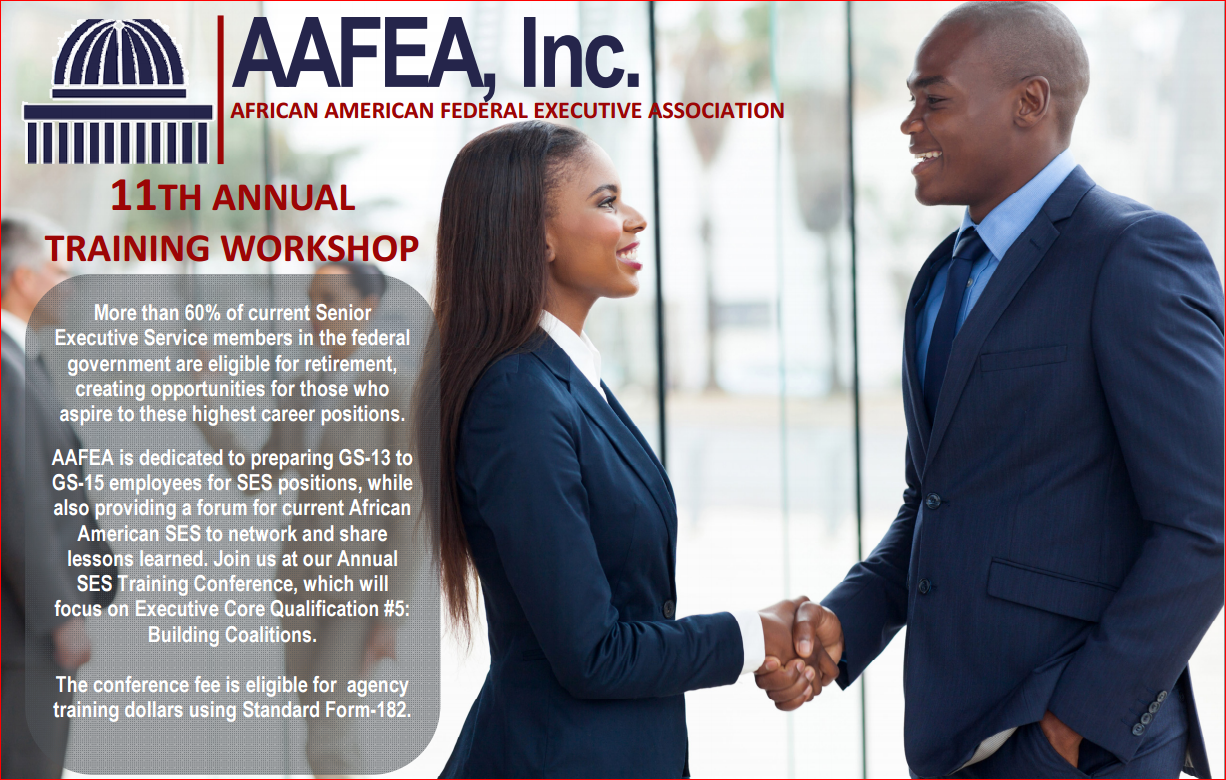 11th Annual Aafea Training Workshop Govevents Com